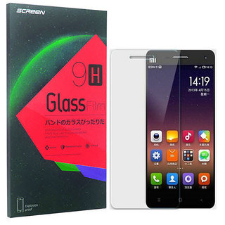 RedMi 3A Tempered Glass Screen Guard By Aspir