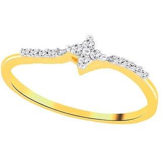 Sangini Diamond Ring NRC1121SI-JK18Y
