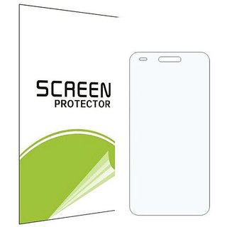 Lyf Flame 8 Tempered Glass Screen Guard By Aspir