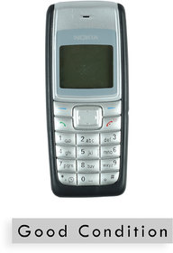 Refurbished Nokia 1100i (1 Year WarrantyBazaar Warranty)