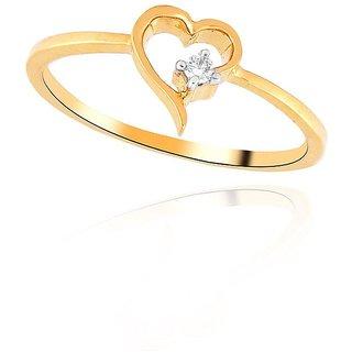 Shuddhi Diamond Ring LRK143SI-JK18Y