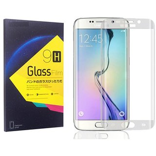 Samsung Galaxy S6 Edge Tempered Glass Screen Guard By Aspir