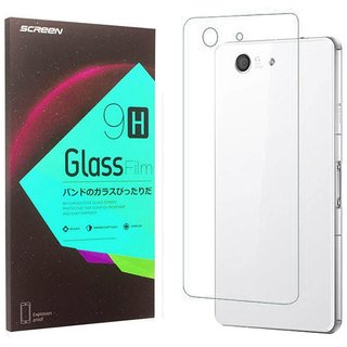 Sony Xperia Z5 Tempered Glass Screen Guard By Aspir