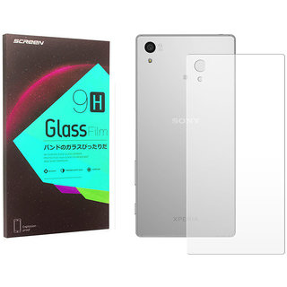 Sony Xperia Z3 Dual Tempered Glass Screen Guard By Aspir
