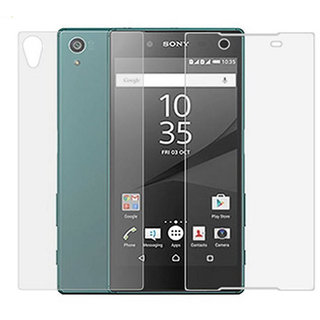 Sony Xperia Z2 Tempered Glass Screen Guard By Aspir