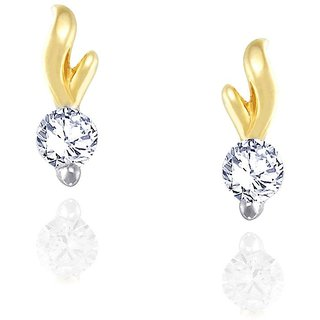 Beautiful diamond Earring by Asmi