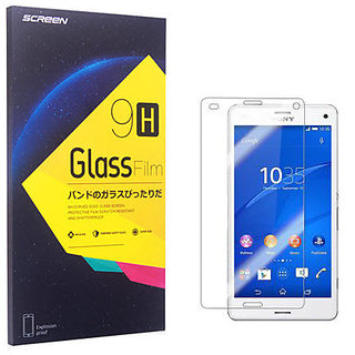 Sony Xperia 3 Plus Tempered Glass Screen Guard By Aspir
