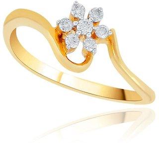 Beautiful diamond ring by Nakshatra