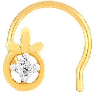 Sangini Diamond Nosepin DDJ00333SI-JK10Y