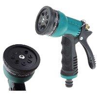Water Spray Gun (8 pattern) for Gardening/ Car/ Bike Washing