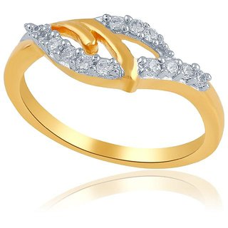 Asmi Diamond Ring IDR00675SI-JK18Y