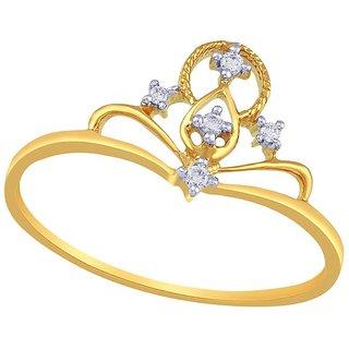 Shuddhi Diamond Ring LR1543SI-JK18Y