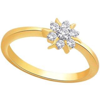 Nakshatra Diamond Ring NRA172BSI-JK18Y