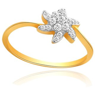 Beautiful diamond ring by Nakshatra