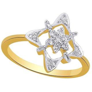Maya Diamond Diamond Ring NRA052SI-JK18Y