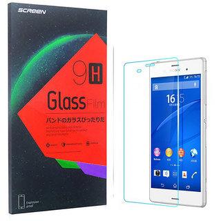 Sony Xperia E4G Dual Tempered Glass Screen Guard By Aspir