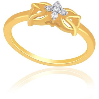 Asmi Diamond Ring GIR00006SI-JK18Y