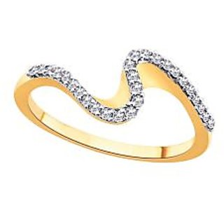 Maya Diamond Diamond Ring LRL292SI-JK18Y