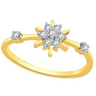 Shuddhi Diamond Ring NRC1002SI-JK18Y