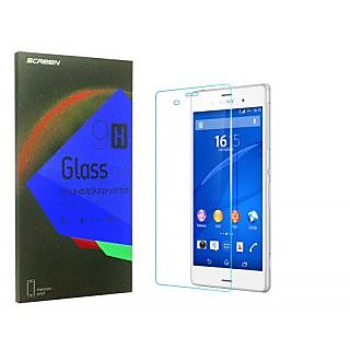 Sony Xperia Z Ultra Dual Tempered Glass Screen Guard By Aspir