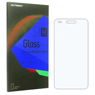 LG X cam Tempered Glass Screen Guard By Aspir