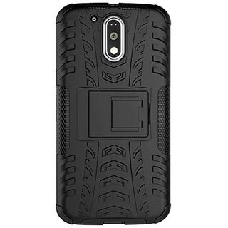 Aspir Back Cover For Moto E3 Power