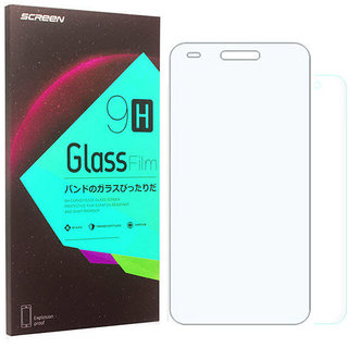 BlackBerry Z3 Tempered Glass Screen Guard By Aspir