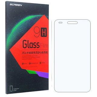 Lyf Flame 17 Tempered Glass Screen Guard By Aspir