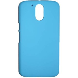 Aspir Back Cover For Moto E3