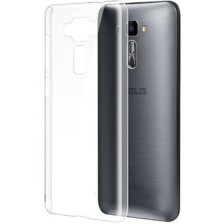 Aspir Back Cover For Asus Zenfone 3 Laser ZC551KL 5.5 Inch