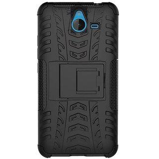 Aspir Back Cover For Microsoft Lumia 640 XL Dual
