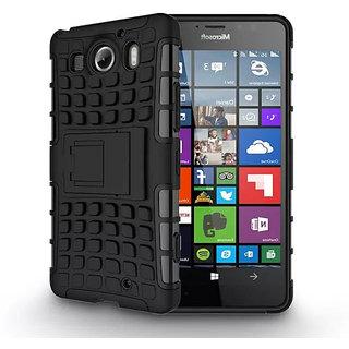Aspir Back Cover For Microsoft Lumia 950