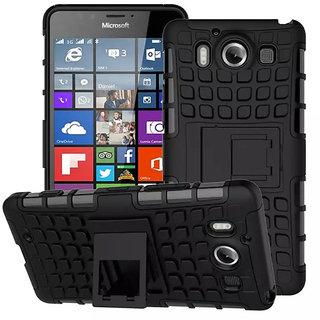 Aspir Back Cover For Microsoft Lumia 950 Dual