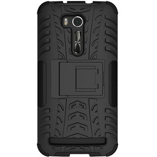 huge discount 982a1 e5b67 Aspir Back Cover For Asus Zenfone Go 2nd gen 4.5 Inch