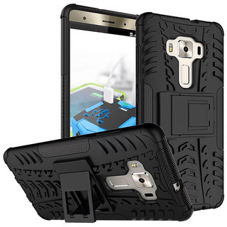 Aspir Back Cover For Asus Zenfone Max ZC550KL 5.5 Inch
