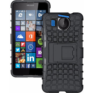 Aspir Back Cover For Microsoft Lumia 950 XL Dual