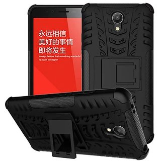 Aspir Back Cover For RedMi Note
