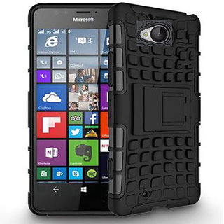 Aspir Back Cover For Microsoft Lumia 550 Dual