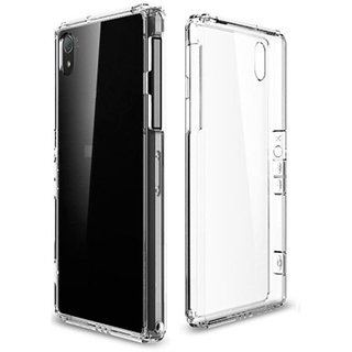 Aspir Back Cover For Sony Xperia X Compact