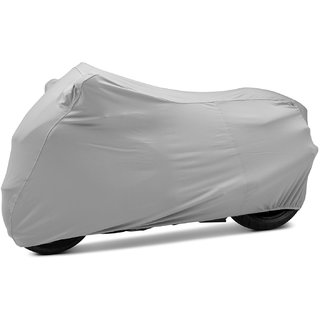 Autoplus Two Wheeler Cover For Access 125 Silver