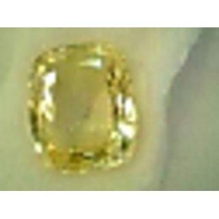 Fedput 6.15 Ratti yellow Sapphire pukhraj