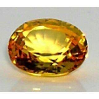 Fedput 4.16 Ratti yellow Sapphire pukhraj