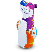 Intex Tiger Shape Hit Me Toy For Kids