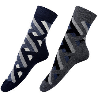 By The Way Ankle Length Socks(Pair of 2)