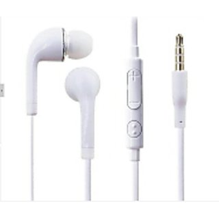 HIGH QUALITY  DEEP BASS STEREO HEADSETS WITH MIC, INLINE REMOTE FOR SAMSUNG, LENOVO, LAVA, LG, SONY, IPHONE , CELKON, KARBON, OPPO, VIVO