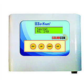 Su-kam Solarcon Hybrid solar charge controller 12 volt /16amps