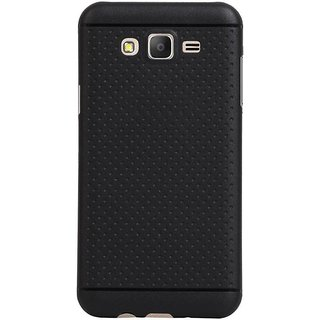 Soft Back Case Cover For Samsung J5(2016)