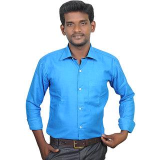 AS Brother shirt AS0504 blue cotten shirt