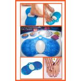As Seen On Foot TV Sole Cleaner: The Ultimate Foot Massager