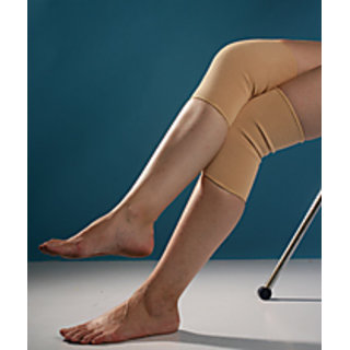 Tynor Knee Cap Knee Support (Pair) - Medium (M) Size